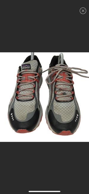 Patagonia trail 3.0 running shoe for Sale in Gilbert, AZ