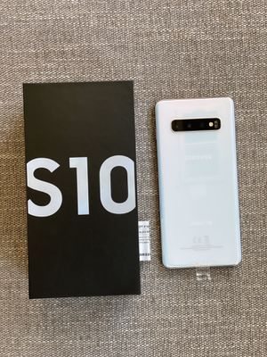 Samsung Galaxy S10 (Unlocked) for Sale in Brentwood, CA