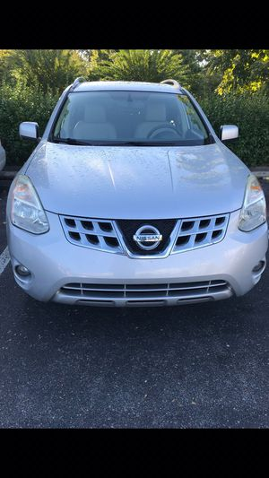 2012 Nissan Rogue for Sale in Nashville, TN