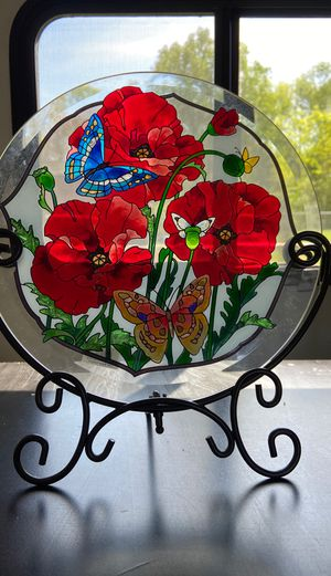 Stained glass for Sale in Chapmansboro, TN