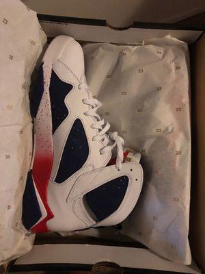 Jordan 7s, for Sale in Detroit, MI