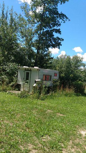 Truck camper for Sale in Lake, MI