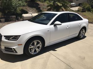 2018 Audi A4 Sedan 2.0T for Sale in Escondido, CA