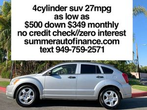2008 Dodge Caliber for Sale in Costa Mesa, CA