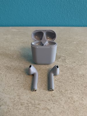 Wireless EarBuds Bluetooth Ear Pods Headphones for Iphone Android Samsung Wholesale for Sale in Fort Lauderdale, FL