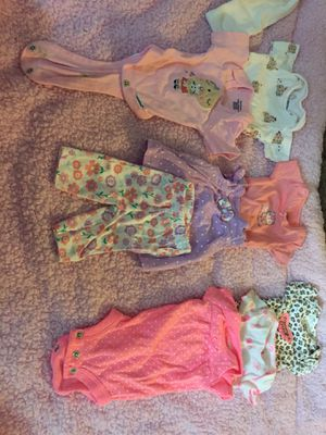 Baby clothes for Sale in Salt Lake City, UT