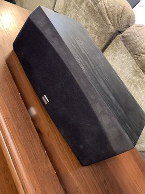 ONKYO, Center Channel, Speaker for Sale in Cleveland, OH