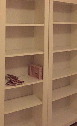 Bookcase White for Sale in Seattle,  WA