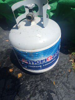 Propane tank for Sale in Galloway, OH