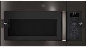 GE® 1.7 Cu. Ft. Over-the-Range Sensor Microwave Oven JVM6175BLTS for Sale in Appleton, WI
