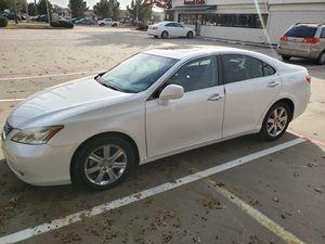 Lexus es 350 for Sale in Dallas, TX