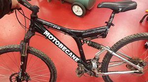 Motobecane mountain bike for Sale in Nashville, TN