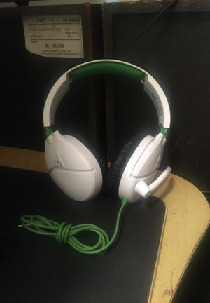 Turtle beach headphones. for Sale in Port Richey, FL