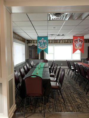 Harry Potter house Flags for Sale in Eddington, PA