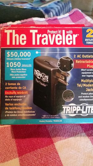 Tripp-Lite 'The Traveler' for Sale in Rogers, AR