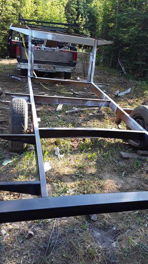 5th wheel trailer frame for Sale in Wasilla, AK