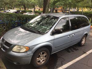 Dodge Grand Caravan 2003 for Sale in Orlando, FL