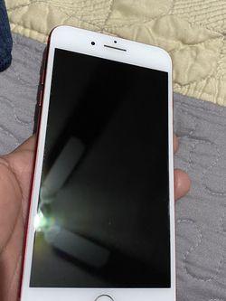 IPhone 7 Plus 128 GB Unlocked for Sale in El Monte,  CA