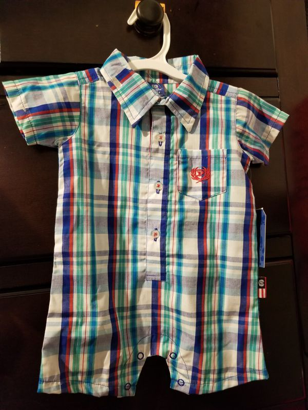 New baby boy clothes shoes