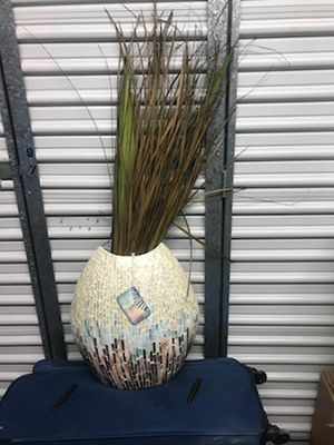 Vase for the home for Sale in TEMPLE TERR, FL