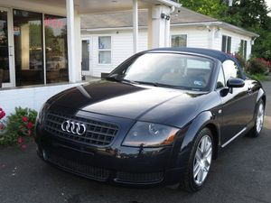 2004 Audi TT for Sale in Fairfax, VA