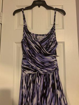 JLo Purple Dress for Sale in Houston, TX