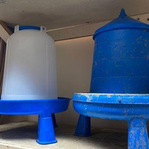 Feeder/waterer for Sale in Stockton, CA
