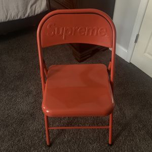 Supreme Chair for Sale in Norristown, PA