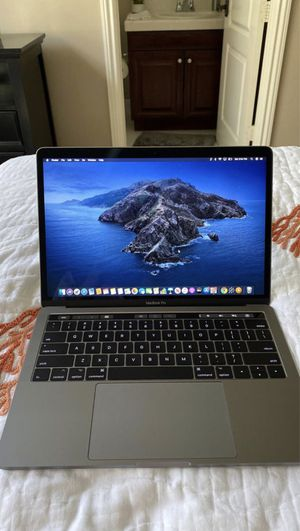 MacBook Pro 15-Inch for Sale in Moreno Valley, CA