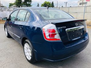 2012 Nissan Sentra for Sale in Kent, WA