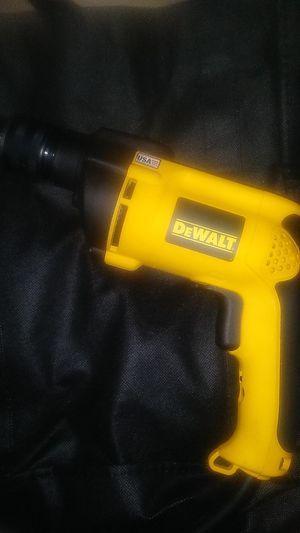 """***Brand New*** DEWALT DW511 1/2"""" (13mm) VSR HAMMER DRILL for Sale in Everett, WA"""