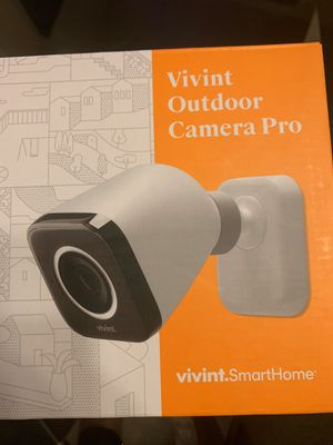 Outdoor Camera Pro for Sale in Laurel, MD