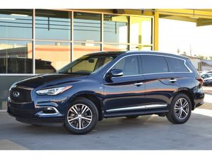 2017 INFINITI QX60 for Sale in Tempe, AZ