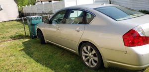 06 Infiniti M45 V8 for Sale in Richmond, VA