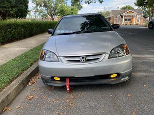 2001 Honda Civic lx 5 speed for Sale in Bethlehem, PA