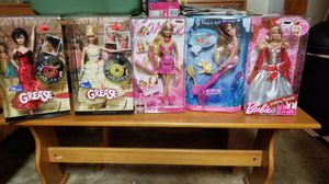 Barbie collection for Sale in Columbia Station, OH
