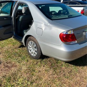 Car Parts 2006 Camry Or Whole Car for Sale in Indian Land, SC