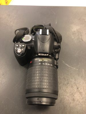 Nikon D3100 for Sale in Durham, NC