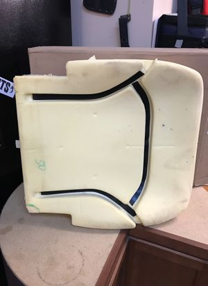 Used, GM 02 S10 drivers seat 💺 cushion for Sale for sale  Minnetonka, MN