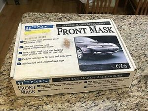 Mazda 626 Front Mask Genuine Mazda Accessory 1996 for Sale in Atlanta, GA
