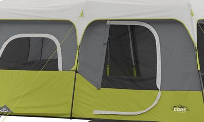 Core 9 Person Two Room Tent for Sale in Renton,  WA