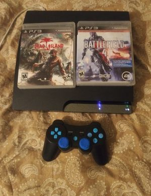Ps3 for Sale in Irvine, CA