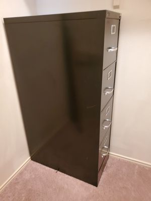 File Cabinet for Sale in Round Rock, TX