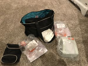BRAND NEW Breast pump for Sale in undefined