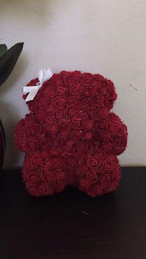 Rose bear for Sale in Fontana, CA