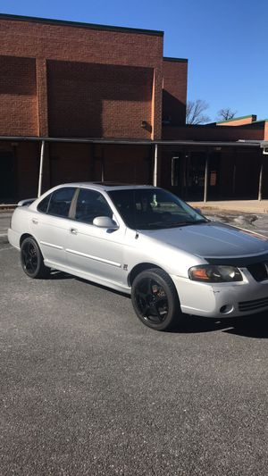 Nissan Sentra 2005 SE-R Spec V(Sport) for Sale in Wheaton, MD