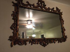 Antique mirror for Sale in Fresno, CA