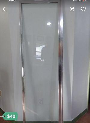 24 in shower door for Sale in Winter Haven, FL