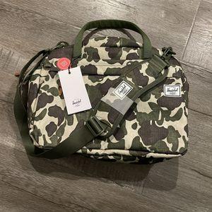 Herschel Gibson Messenger Bag for Sale in Huntington Beach, CA