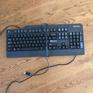 Two Computer Keyboards for Sale in Chandler, AZ